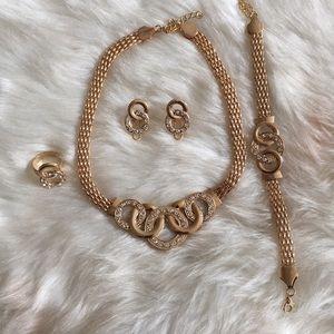 Jewelry - Ⓜ️full accessories set